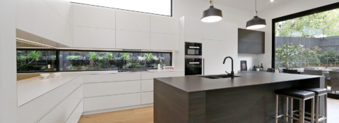 Revive Your Kitchen Within Your Budget